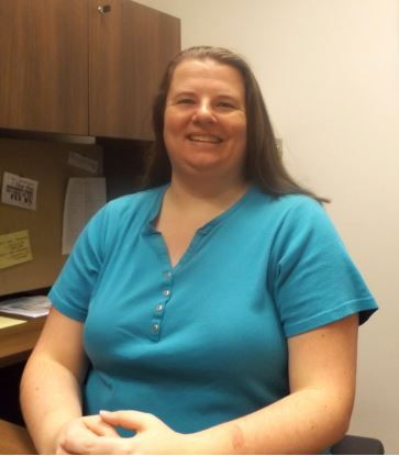 Meet assistant professor Lisa Dusenberry: Interactive media scholar