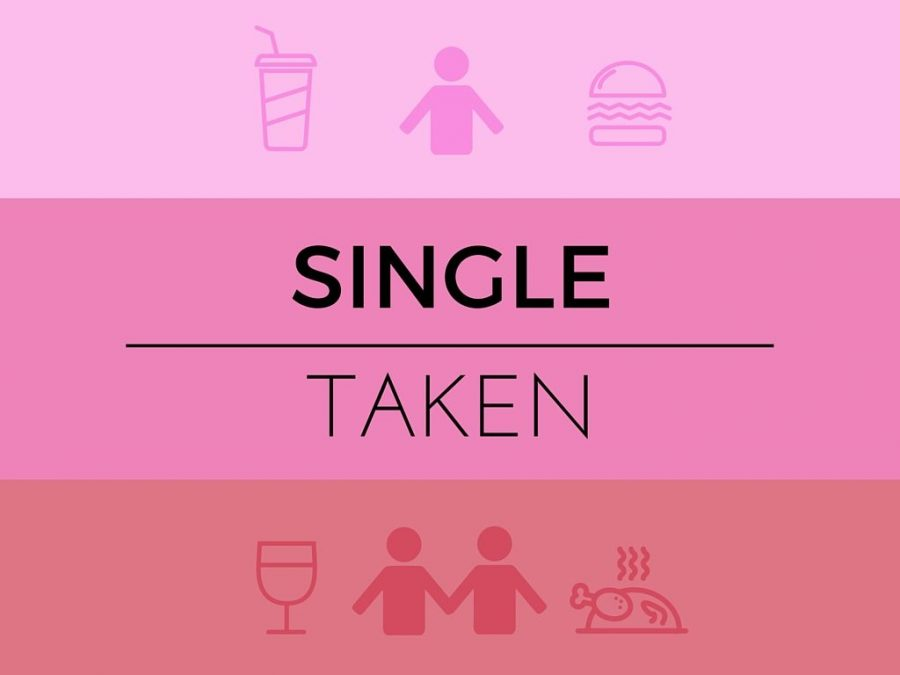 Single v Taken: Things to do if it's just you, or with someone new