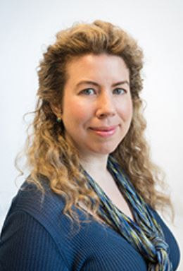 Meet Assistant Professor Virginia Estabrook: Anthropology Specialist