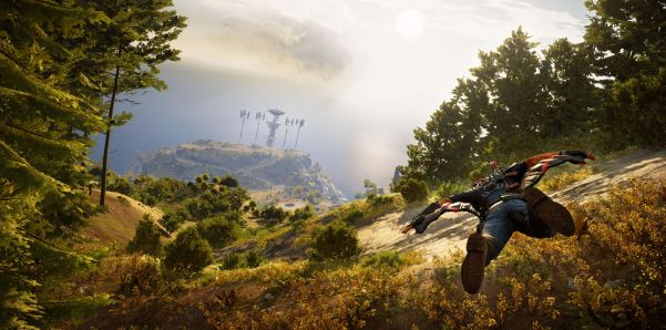 Video game review: Just Cause 3