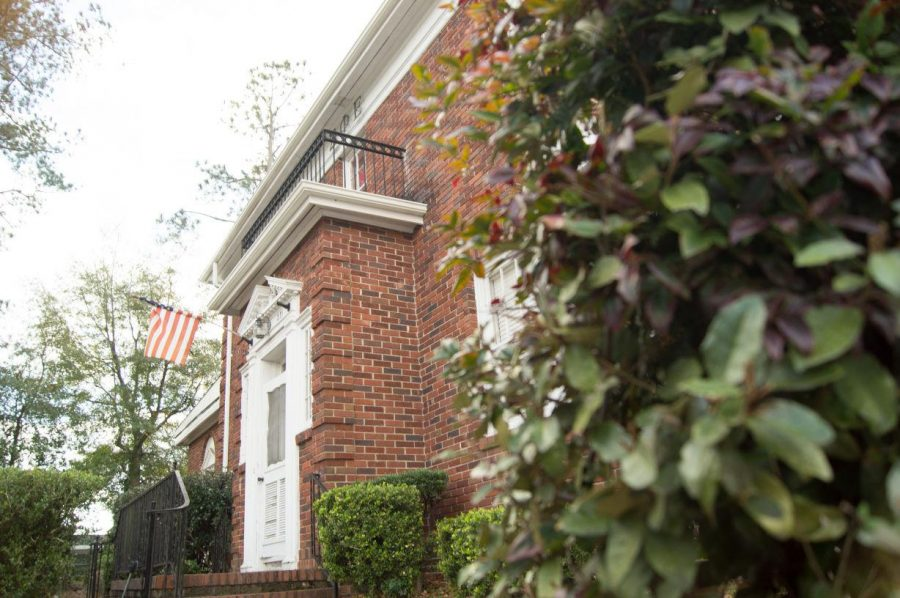 GSU fraternity loses members following investigation by national office