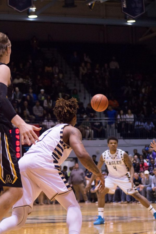 Georgia Southern rested for final road trip