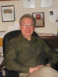 Georgia Southern professor wins Presidio La Bahia Award