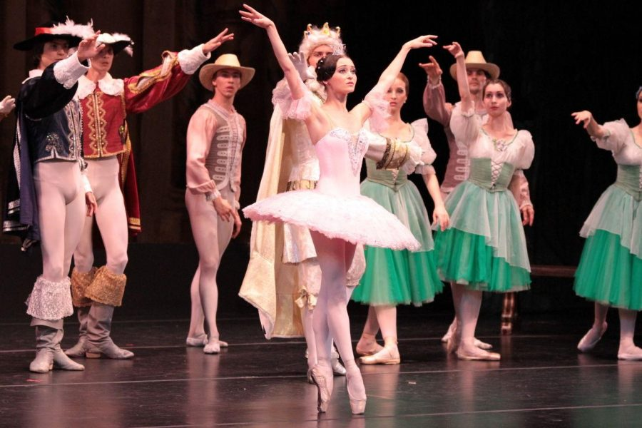 Moscow Festival Ballet: Appreciating the Art of Dance
