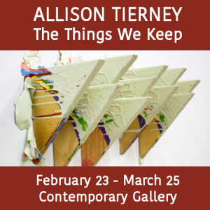 New art exhibit come to the Center for Art & Theater