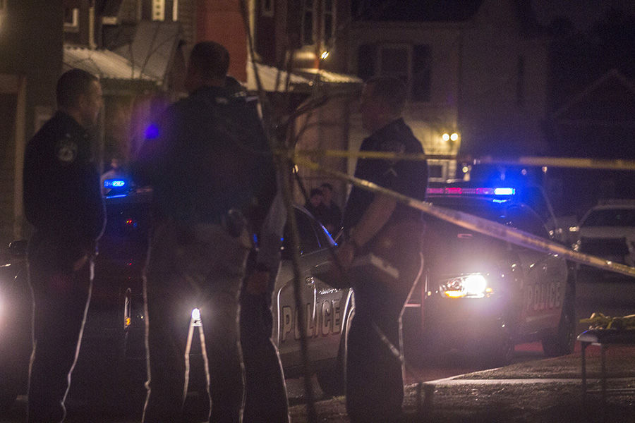 GSU employee shot at Aspen Heights