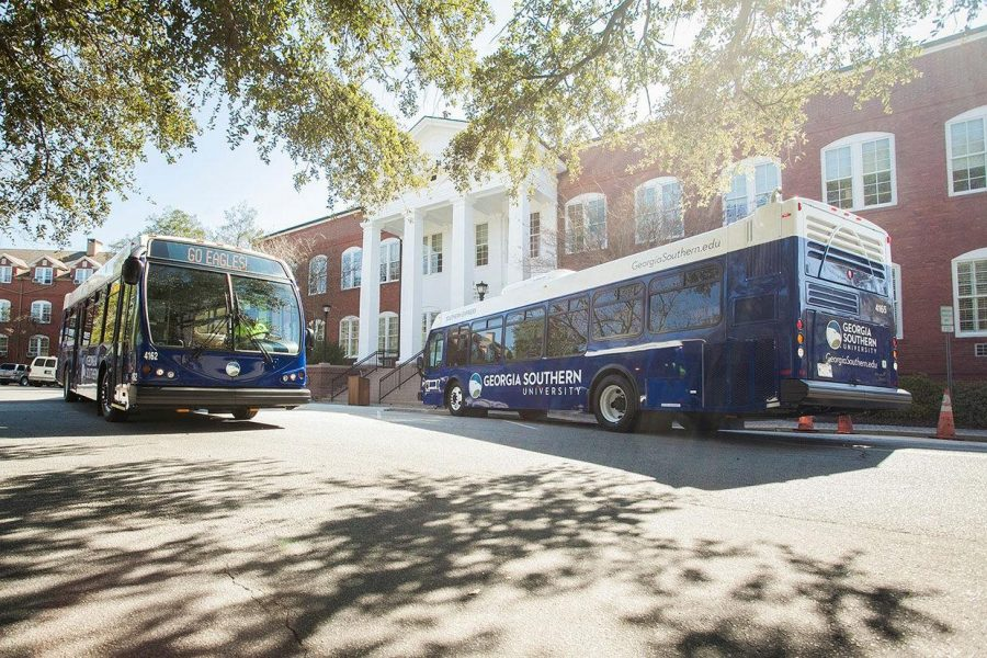 SGA proposes new student fee to expand bus system