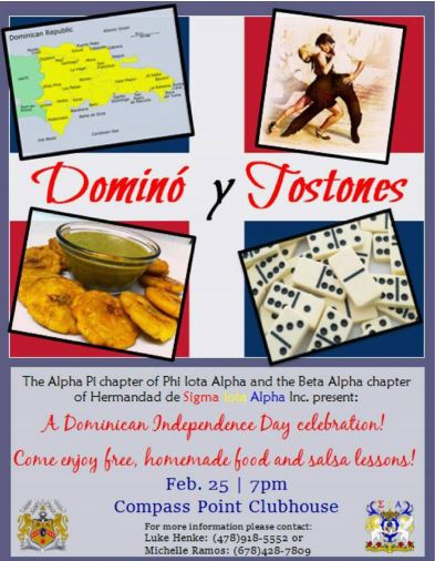 dominican independence day4
