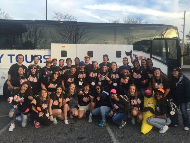 SOAR team wins awards at SROW conference