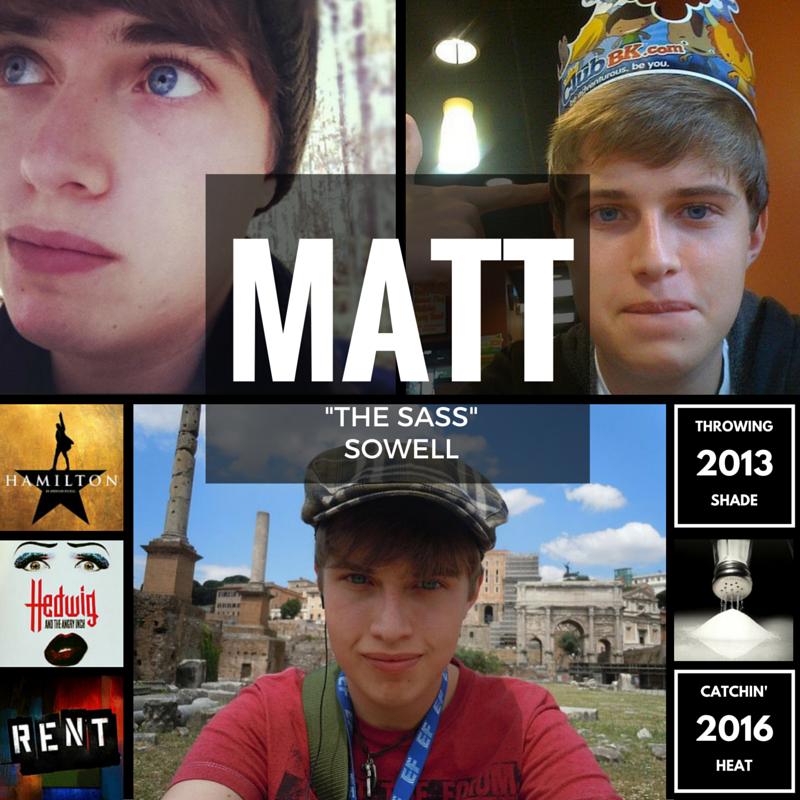 The Final Buzzlist: Featuring the return of Matt Sowell