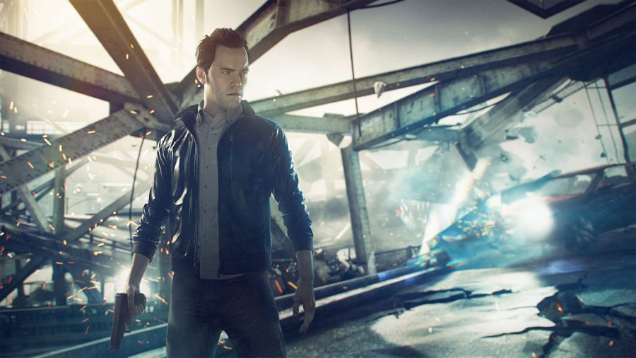 Game review: 'Quantum Break'