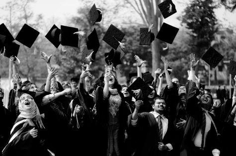 "Graduation ""To Do"" List Part 8"