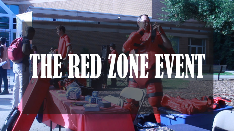 The+Red+Zone