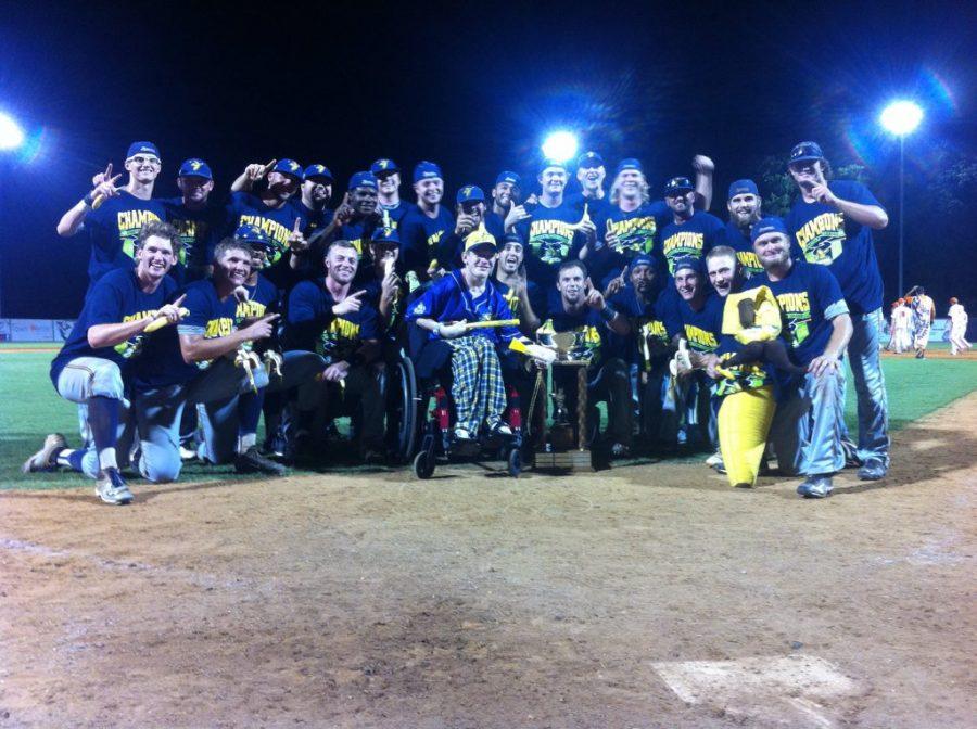Savannah+goes+Bananas+in+2016%2C+Celebrates+league+title