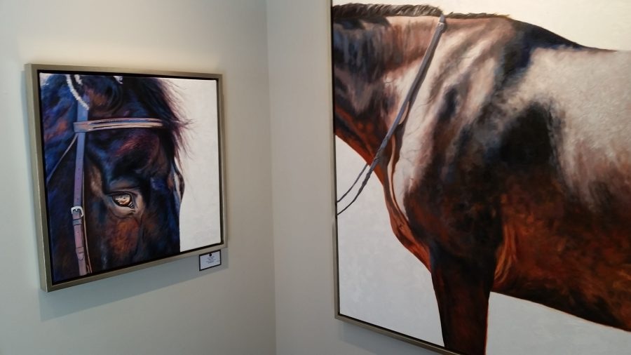 Horseplay+on+display+at+the+Mansion+of+Forsyth