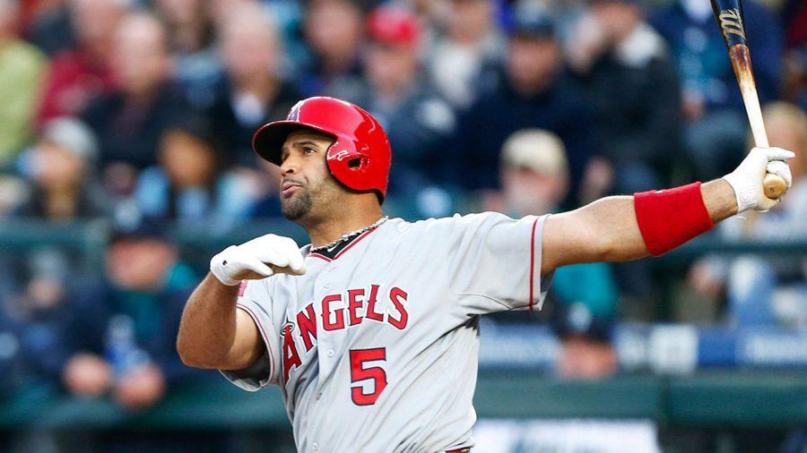 Major+League+Baseball%E2%80%99s+Hispanic+Influence