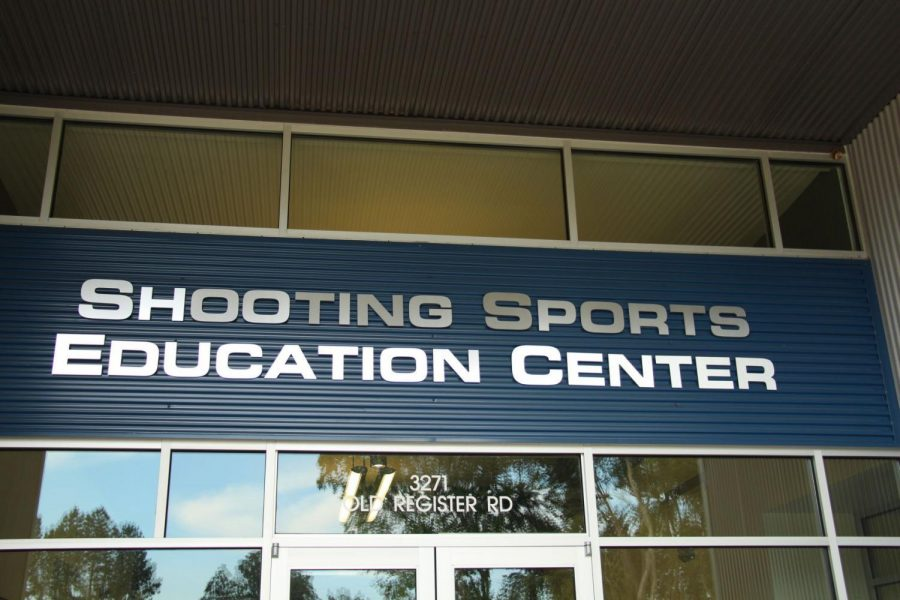 Shooting Sports Education Center to host first Shooting Sports Fest
