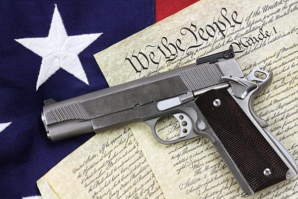 Gun Control: A Compromise
