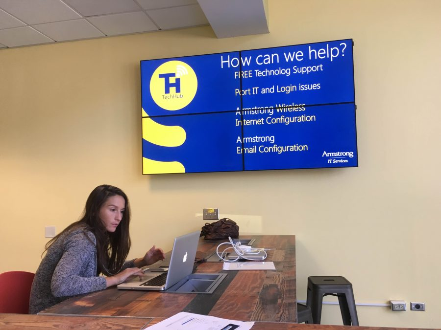New+Tech+Hub+offers+tech+support+to+students