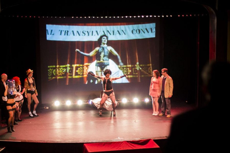 Rocky Horror Picture Show: Then Versus Now