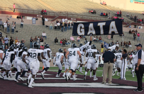Game Preview: Eagles set to take on Panthers in rivalry game