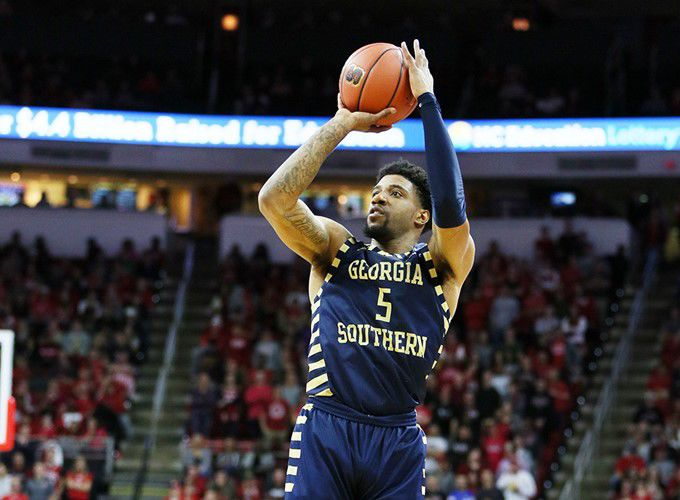 GSU finishes up homestand against South Alabama