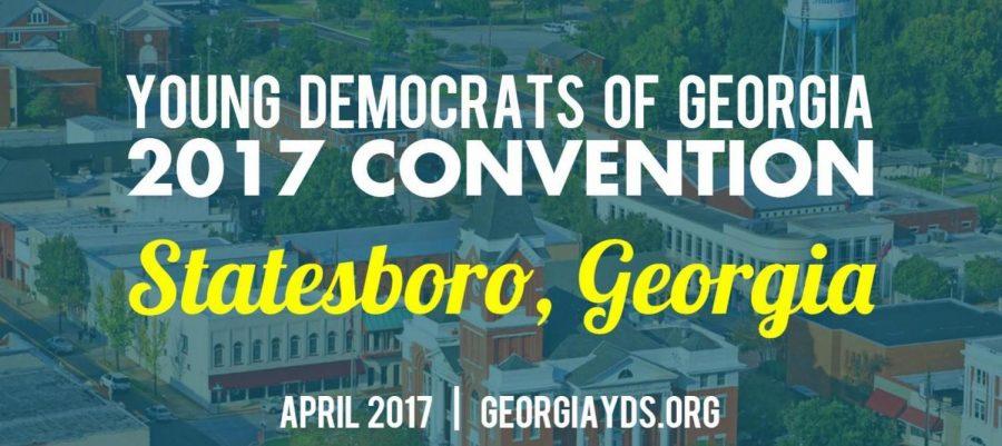 Young+Democrats+of+Georgia+Convention+comes+to+Statesboro