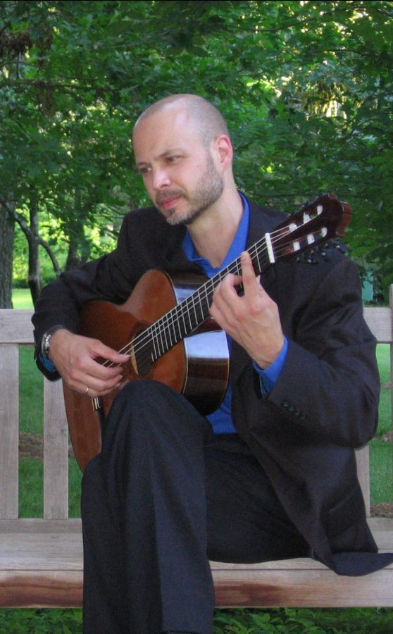 GS offers private guitar lessons