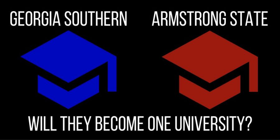 Georgia+Southern+University+and+Armstrong+State+University+recommended+for+consolidation