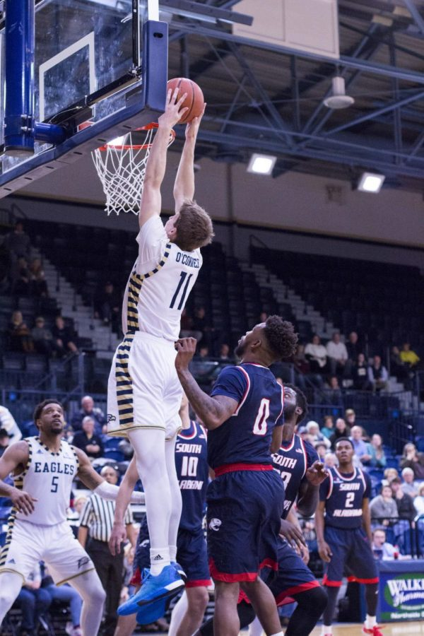 GS basketball player nominated for Allstate Good Works Team
