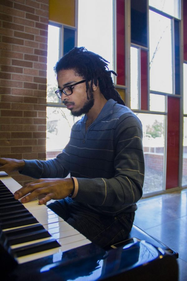 Where Music never stops: The Life of a GS Student