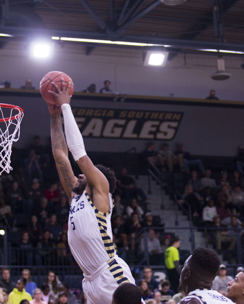 Men's Basketball takes on bitter rival App State this Saturday