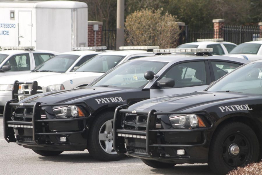 Local law enforcement guarantees better safety precautions
