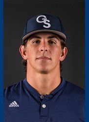 GS Baseball player, Evan McDonald, sent to hospital during yesterday's game