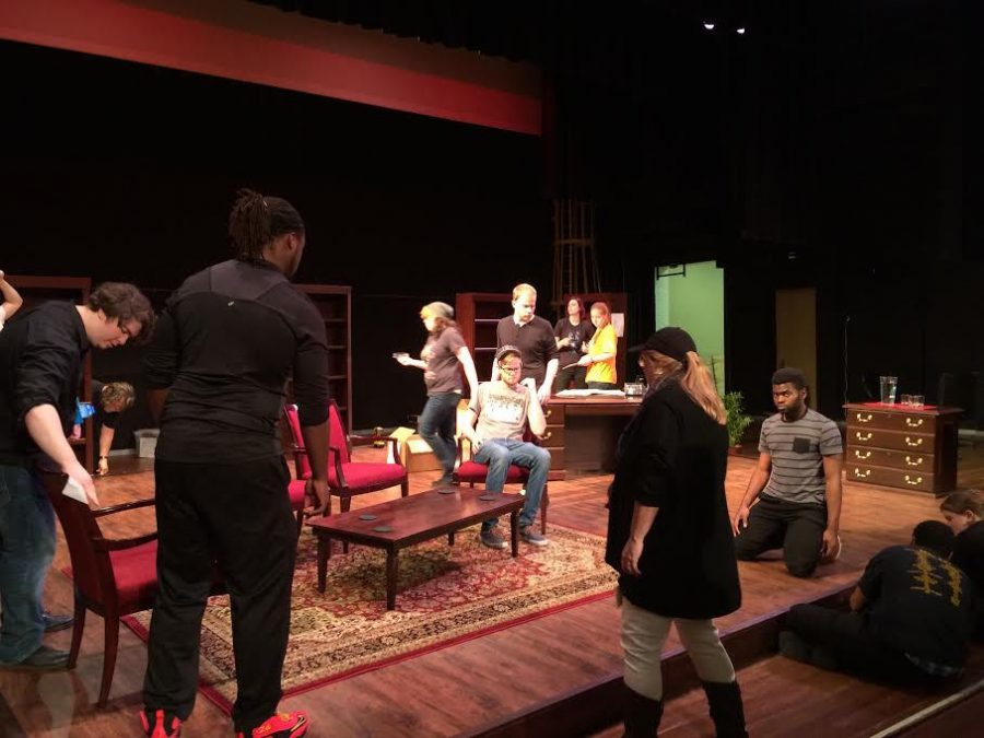 More Than Just A Festival: Regional Theater Festival Comes to GS for the First Time