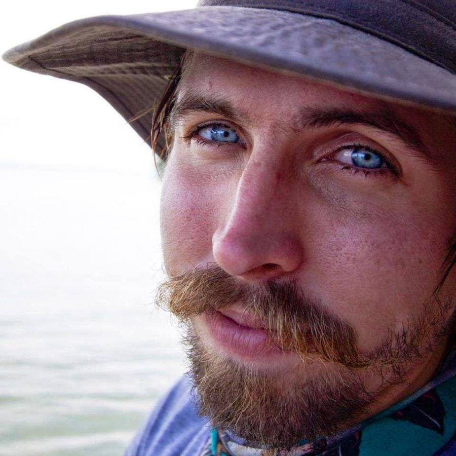 Sustainability speaker coming to GS