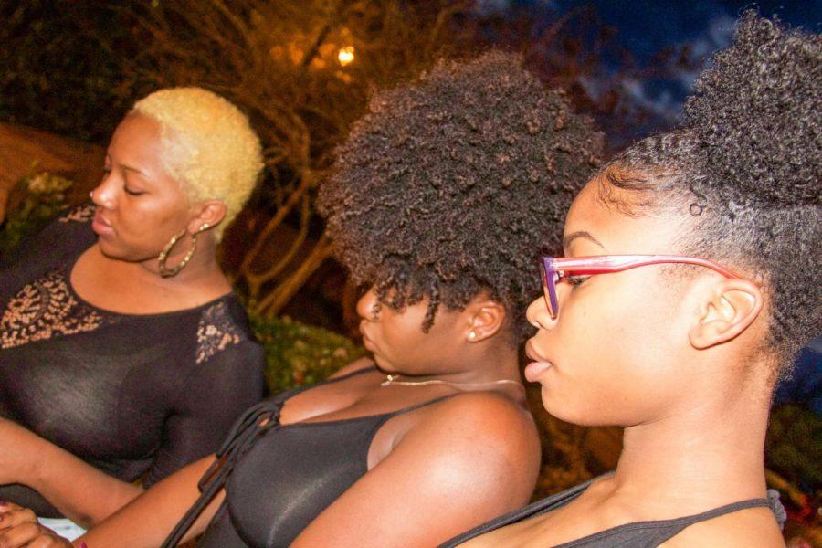 Hair Crush: where hair meets fashion