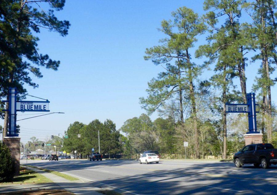 Statesboro places in America's Best Communities contest