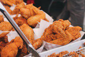 Finals Week Comfort Foods