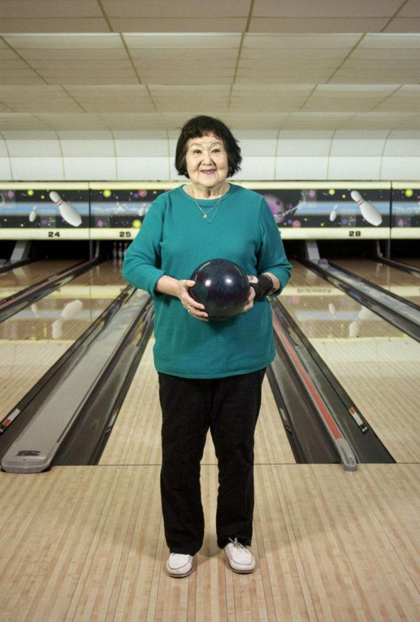 Eva Hashiguchi enjoys bowling as a hobby. She originally wanted to become a physical education teacher, but due to circumstances following her release from the internment camps, was not able to attain that dream.