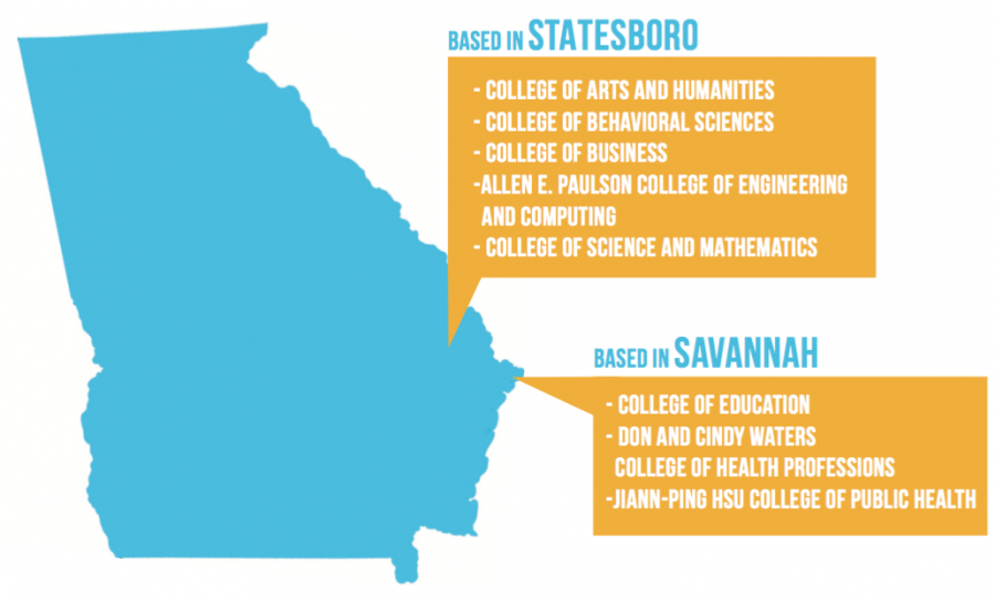 New+regional+strategy+leads+to+future+expansions+in+Georgia+Southern+degree+offerings
