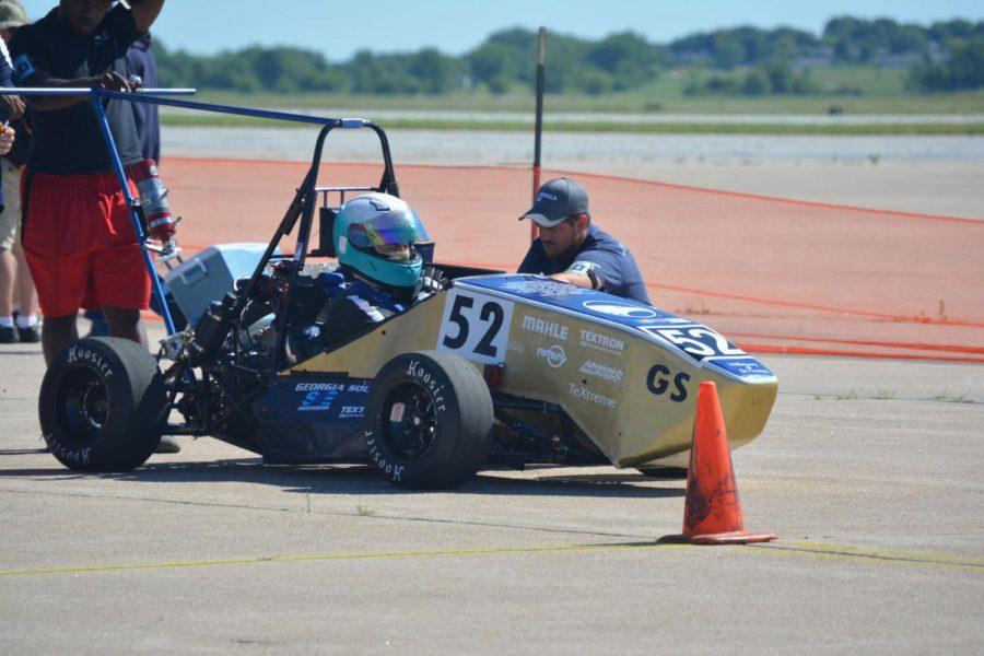Rev Up with Eagle Motorsports