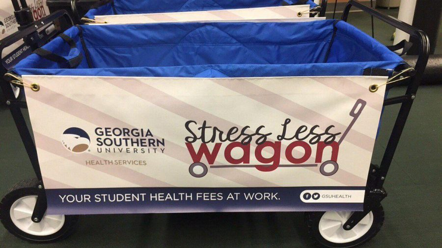 Photo by GSU Health on Twitter.