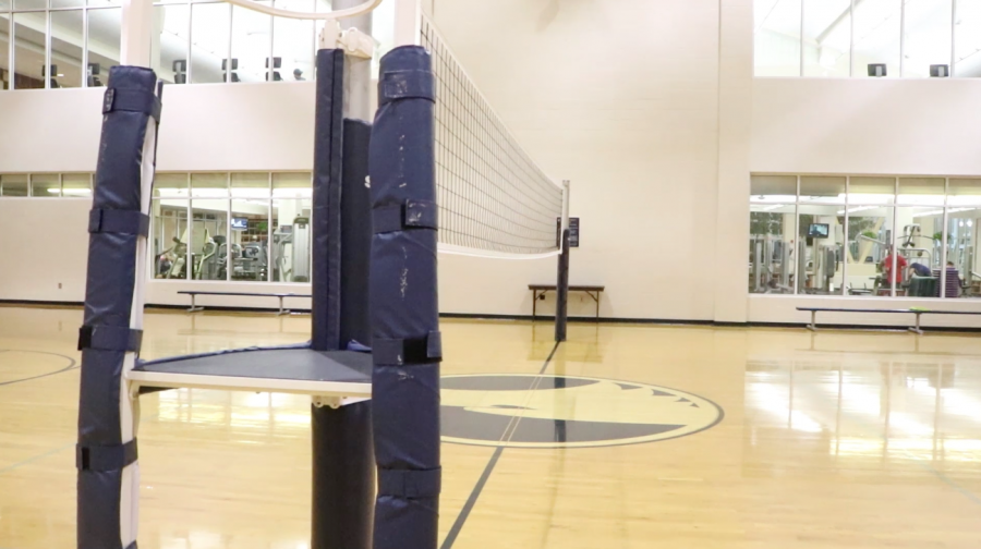 #RACItUp: Intramural Volleyball