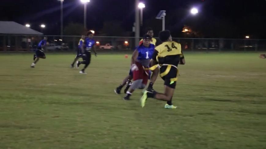 Intramural+Sports%3A+Flag+Football