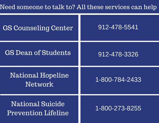 Depression+Numbers
