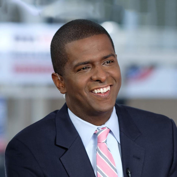 The trap of impoverishment has become synonymous with the proverbial dog that chases its tail. -Bakari Sellers