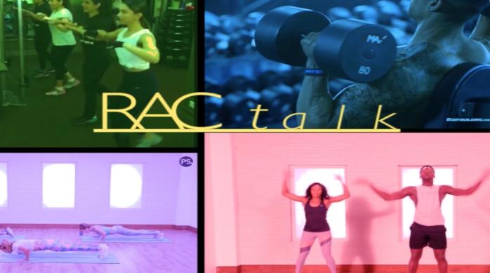 RAC+Talk