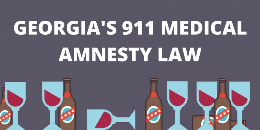 About+Georgias+911+Medical+Amnesty+Law