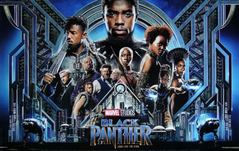 "Roaring into the Marvel Cinematic Universe, ""Black Panther"" makes memorable debut"